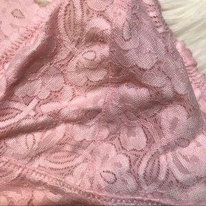 Free People Intimates & Sleepwear - Free People Lace Bralette